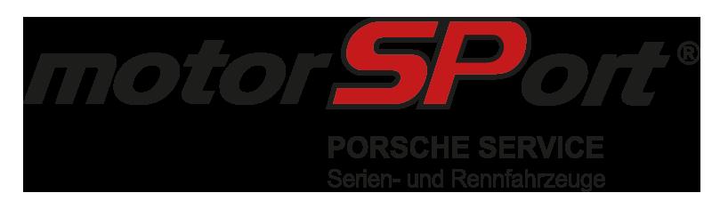 Sportwagen Prummer Motorsport Retina Logo